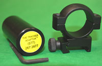 """The Crossbow Maounting Kit"" for The Tracker by THS.com"